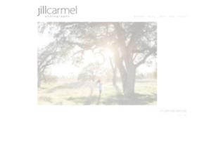 Jillcarmel.com thumbnail