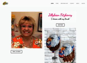 Jillybean.net thumbnail