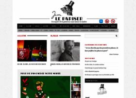 Jimlepariser.fr thumbnail