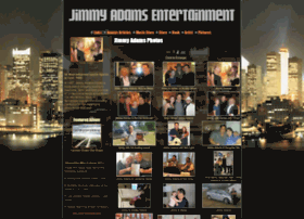 Jimmyadamsent.com thumbnail