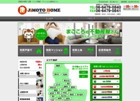 Jimotohome-esaka.jp thumbnail