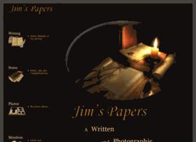Jimspapers.ca thumbnail