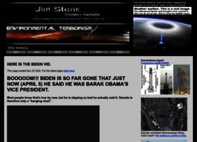 Jimstone.is thumbnail