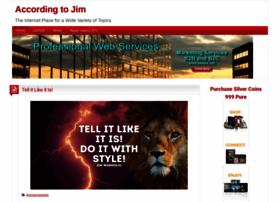 Jimwarholic.com thumbnail