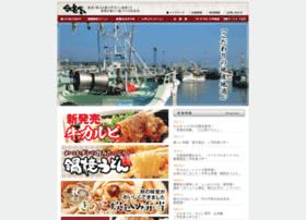 Jin-bei.jp thumbnail