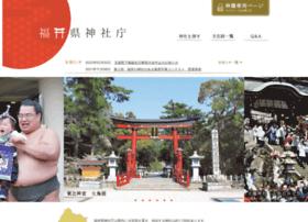 Jinja-fukui.jp thumbnail