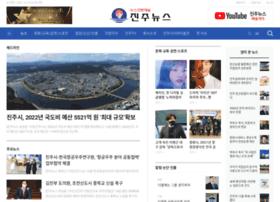 Jinjunews.kr thumbnail