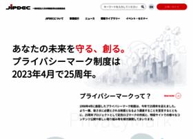 Jipdec.or.jp thumbnail