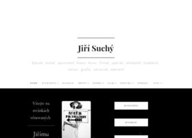 Jiri-suchy.eu thumbnail