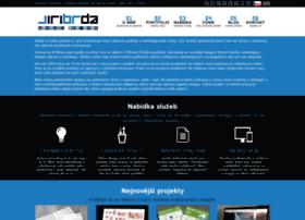 Jiribrda.cz thumbnail