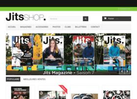 Jitsshop.fr thumbnail