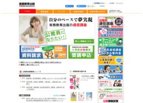 Jitsumu.co.jp thumbnail