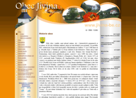 Jivina-be.cz thumbnail