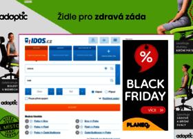Jizdnirady.idnes.cz thumbnail