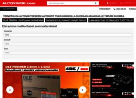 Jj-tuonti.fi thumbnail