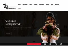 Jjcabeleireiros.com.br thumbnail