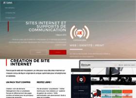 Jjecommunication.fr thumbnail