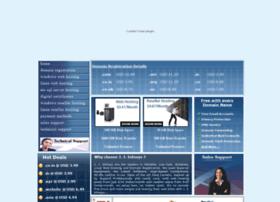 Jjinfosys.net thumbnail