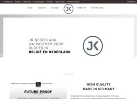 Jk-nederland.nl thumbnail