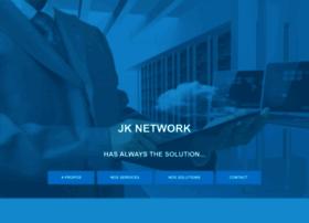 Jk-network.ma thumbnail