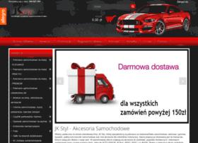 Jkstyl.auto.pl thumbnail