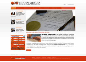 Jktranslation.org thumbnail