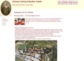 Jlss.org thumbnail