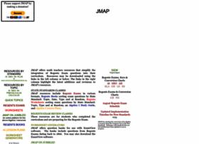 Jmap.org thumbnail