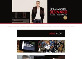 Jmbernard.net thumbnail