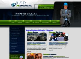 Jmengenharia.com.br thumbnail