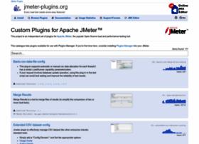 Jmeter-plugins.org thumbnail