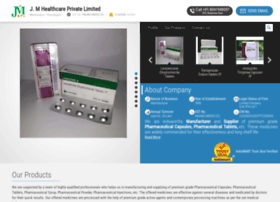 Jmhealthcare.co.in thumbnail