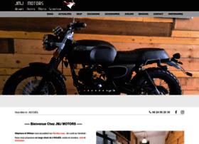 Jmj-motors.fr thumbnail
