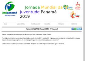 Jmj2019.com.br thumbnail