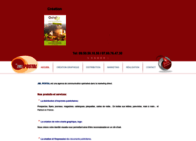 Jml-postal.fr thumbnail