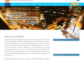 Jmmcri.org thumbnail
