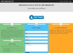 Jmr-immobilier.fr thumbnail