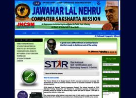Jncsm.org thumbnail