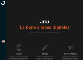 Jnov.fr thumbnail