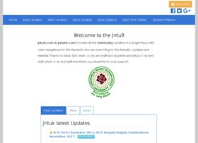 Jntu9.com thumbnail