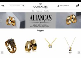 Joalheriagoncalves.com.br thumbnail