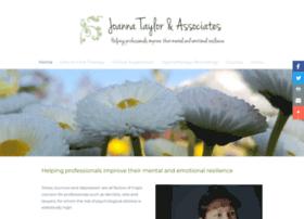 Joanna-taylor.co.uk thumbnail