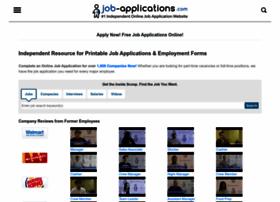 Job-applications.com thumbnail