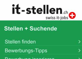 Job-box.ch thumbnail