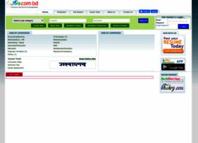 Job.com.bd thumbnail