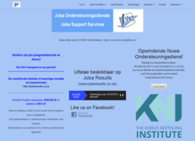 Joba.co.za thumbnail