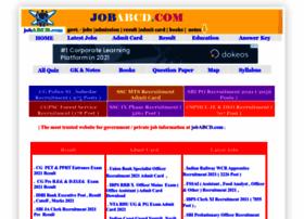 Jobabcd.com thumbnail