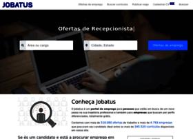 Jobatus.com.br thumbnail