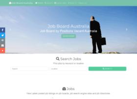 Jobboard.com.au thumbnail