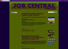 Jobcentre-online.blogspot.com thumbnail